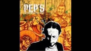 Liberta(Feat Djazia)-Pep