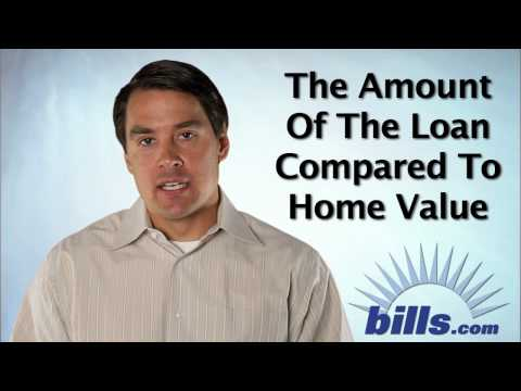 Mortgage Refinance - What Is LTV