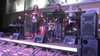 FRANCISCO LOPEZ Plays All Of Me Live at JAM 2014