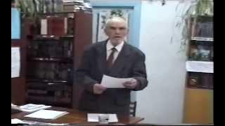 Андреев Г.  М.  О войне