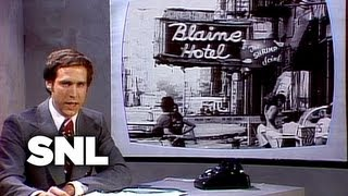 Weekend Update with Chevy Chase - Saturday Night Live