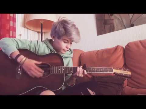 Partons Vite - Kaolin (cover)