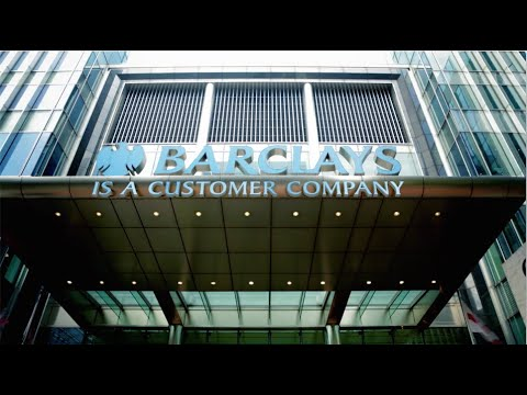 Barclays' Success Story