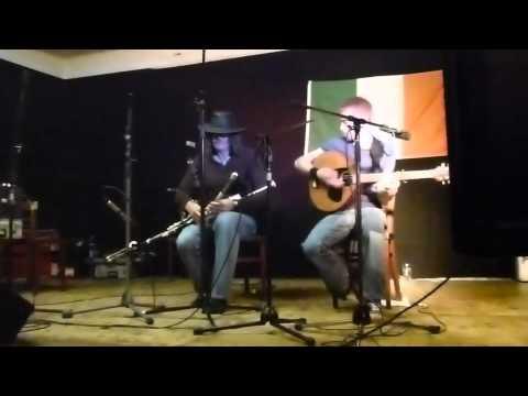 Paddy Keenan & Brian Haitz: Reels