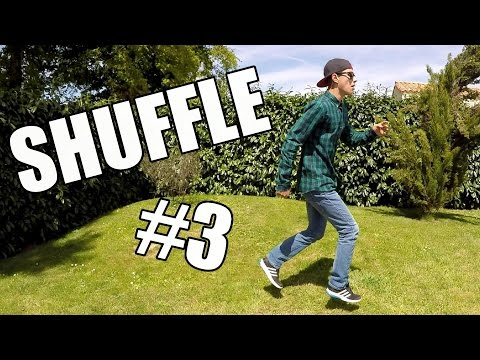 SHUFFLE #3 Oliver Heldens feat. RUMORS - Ghost | AXEL - OH