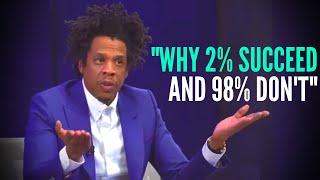 Jay Z Life Advice Will Leave You SPEECHLESS (ft. Will Smith) | Eye Opening Speeches