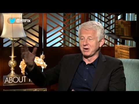 Richard Curtis on how true life events influenced making 'About Time'