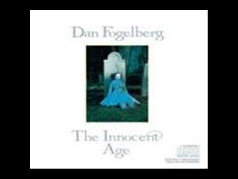 Dan Folgelberg - Same Old Lang Syne