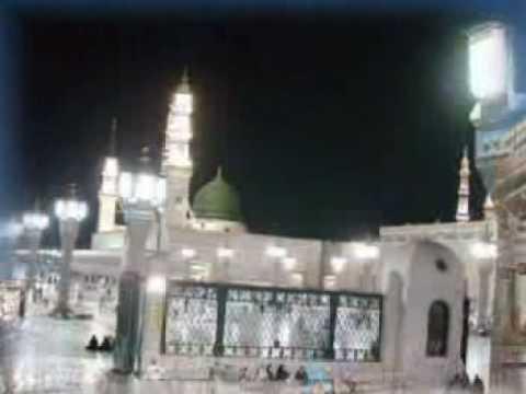 Indahnya Masjid Nabawi - Kota Santri - Kris Dayanti & Anang