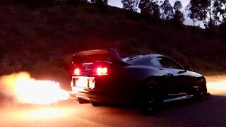 MAKING A INSANE 2 STEP TUNE FOR MY SUPRA!!!