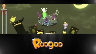 ROOGOO #07 [FHD/Deutsch] ★ Mit Tempo von Level zu Level