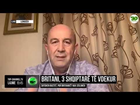Britania, si Italia/ Shtohen të vdekurit, por britanikët nuk izolohen