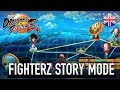 Dragon Ball FighterZ - Story Mode trailer   PS4, XB1