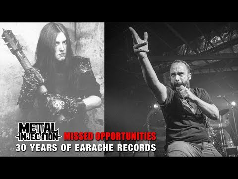 Missed Opportunities (BURZUM / CLUTCH) - 30 Years Of Earache Records | Metal Injection
