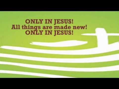ONLY IN JESUS - Philippine Conference on New Evangelization