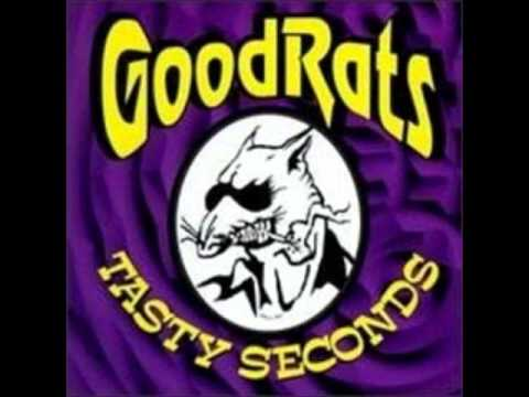 The Good Rats  Feelin' Good Again