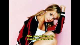 Britney Spears Bombastic Love Legendado