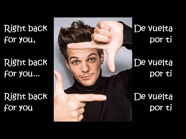 qué significa one direction en inglés en español
