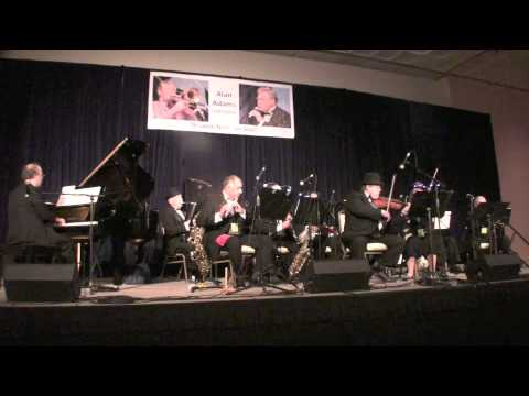 """Heliotrope Ragtime Orchestra  """"The Tucker Trot"""""""