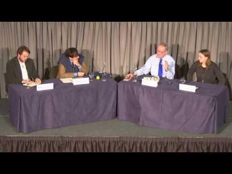 The Keble Debates: Talent Management