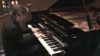 "Chris Dawson - ""Piccadilly"" - From Fats Waller's ""London Suite"""