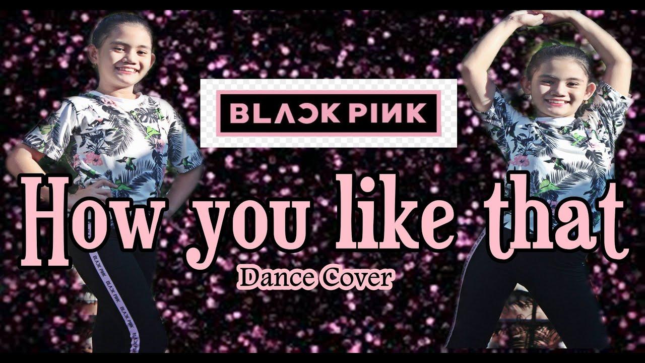 BLACKPINK 블랙핑크 - 'How You Like That' 커버댄스 / DANCE COVER