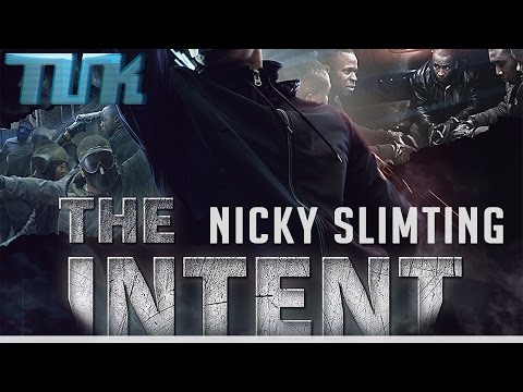 The Intent Nicky Slimting Interview