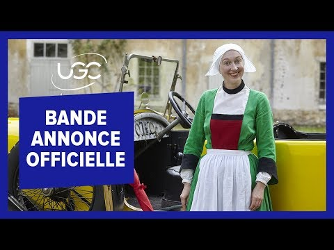 Bécassine  - streaming Officielle - UGC Distribution streaming vf