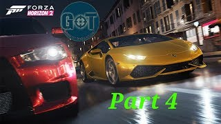 Forza Horizon 2 Gameplay Part #4 | Game Of Technology