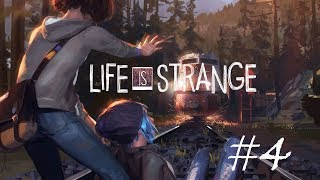 POCZĄTEK DRUGIEGO EPIZODU! / Life is Strange #4 [Episode 2]