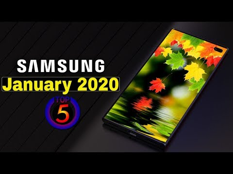 samsung-top-5-upcoming-mobiles-in-january-2020-in-india-🔥