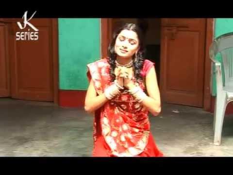 Andhan Dihalu | Bhojpuri New Hit Mata Ki Bheinte | Krishna Singh, Anupriya Panday