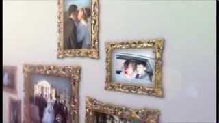 видео Что подарить на льняную свадьбу