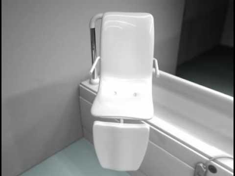 Gainsborough Baths Windsor 3 Power Bath Youtube