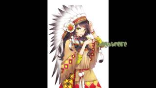 Nightcore - Indianer