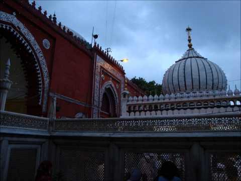 Nusrat Fateh Ali Khan - Mohe Apne Hi Rang Mein Nizam