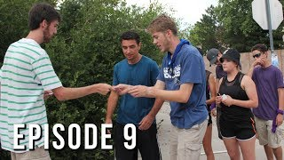 The Amazing Race: Neighborhood Edition Season 6 Episode 9