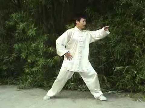 thumbnail image for Tai Chi Silk Reeling Taiji