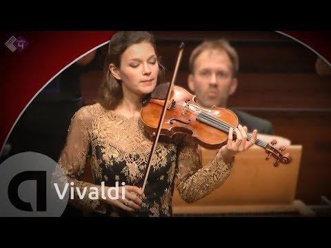 Vivaldi: Four Seasons/Quattro Stagioni - Janine Jansen - Int