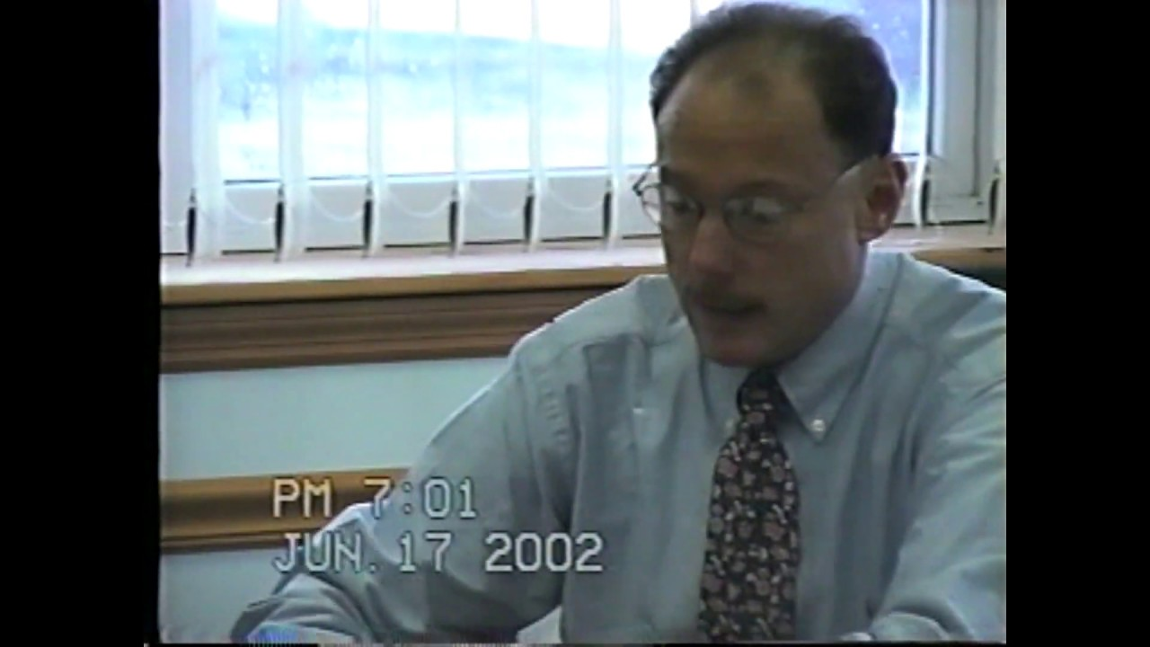 Rouses Point Village Board Meeting  6-17-02