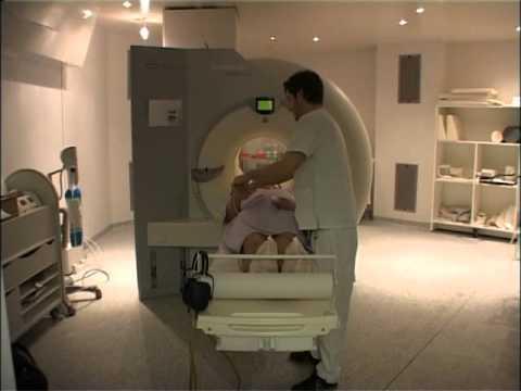 Comment se déroule un examen IRM ?