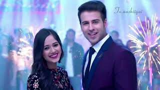 Tu Aashiqui New Song Tere Liye Full Tittle Song Colors Tv Ahaan and Pankti Jannat and Ritvik