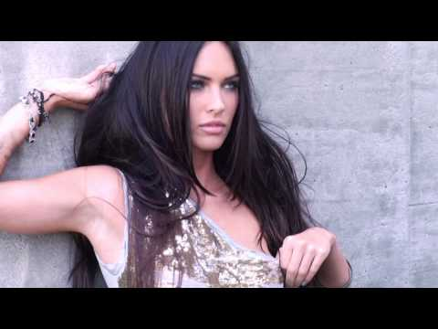 Megan Fox & Candice Swanepoel- Young and Beautiful HD