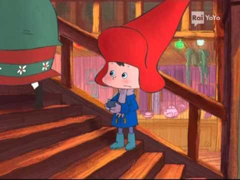 L Apprendista Di Babbo Natale.Apprendista Di Babbo Natale Ep 38 Il Meteorite Youtube