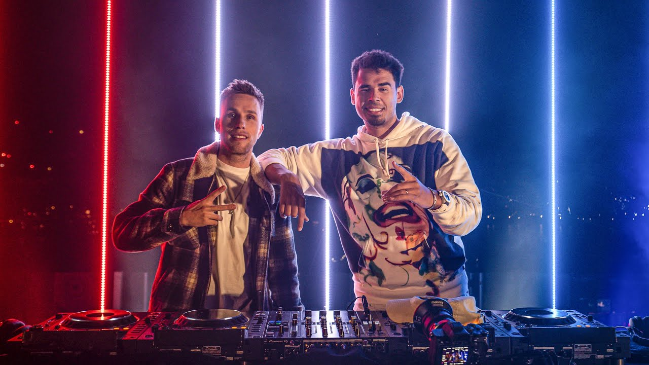 Download Two Is One (Nicky Romero b2b Afrojack) | AMF Presents Top 100 DJs Awards 2020