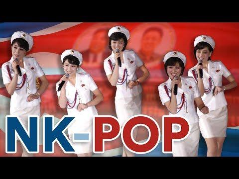 The Pop Music of North Korea