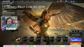 MTG Arena M20 Bo1 Draft -