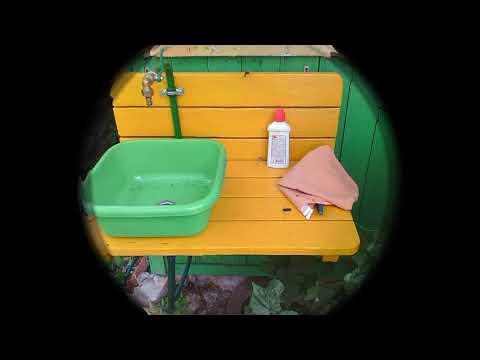 Рукомойник для дачи - идеи фото (water Dispenser) Photo