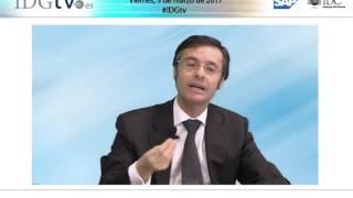 Webinar IDC-SAP El Banco Digital del Futuro