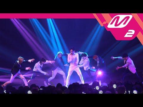[MPD직캠 4K] 엑소 코코밥 Ko Ko Bop 직캠 EXO Fancam @엠카운트다운_170727